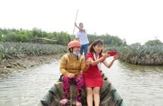 Khai thác giá trị nổi bật để tạo sản phẩm đặc sắc du lịch nông thôn