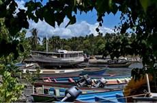 Venezuela phát hiện 14 thi thể ở vùng biển tiếp giáp Trinidad-Tobago