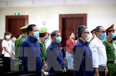 Vụ án ở Southernbank: Bác kháng án kêu oan của bị cáo Trầm Bê