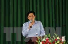 Cần Thơ: Quận Ninh Kiều tổ chức đối thoại với dân về ô nhiễm rác