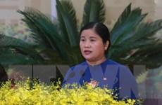 Bình Phước mời gọi Hàn Quốc đầu tư vào công-nông nghiệp công nghệ cao