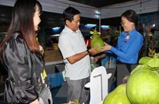 Giới thiệu hơn 1.200 sản vật độc đáo các vùng miền tại Hà Nội