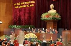 Thông báo Hội nghị lần thứ 14 Ban Chấp hành Trung ương khóa XII