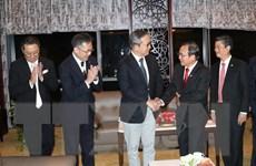 Bình Dương thúc đẩy hợp tác đầu tư các dự án giao thông trọng điểm