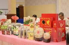 Kon Tum thêm 53 sản phẩm đạt tiêu chuẩn OCOP 3 sao trở lên