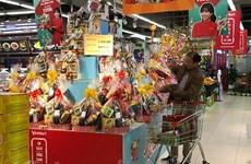 TP.HCM: Nhiều ngành hàng mới tham gia giỏ quà Tết Nguyên đán 2021