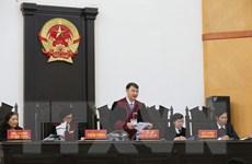 """Xét xử """"trùm"""" đa cấp Liên Kết Việt chiếm đoạt hơn 1.120 tỷ đồng"""