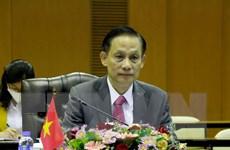 Củng cố và tiếp tục nâng quan hệ Việt Nam-Campuchia lên tầm cao mới