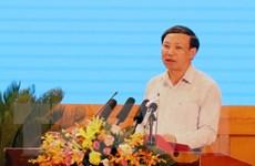 Quảng Ninh duy trì đà tăng trưởng tổng sản phẩm ở địa bàn trên 10%