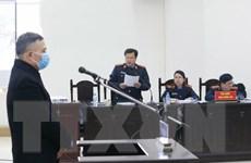 Chủ tịch HĐQT Công ty Liên Kết Việt bị đề nghị phạt tù chung thân