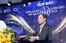 Lễ khởi động Cuộc thi Hoa khôi du lịch Đà Nẵng năm 2021