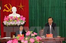 Lạng Sơn: Xây dựng chiến lược dài hạn về xuất nhập khẩu
