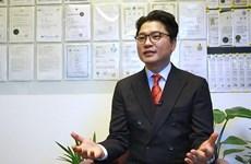 Humenic đưa thuốc trị liệu kỹ thuật số 'EYAS' là thương hiệu toàn cầu