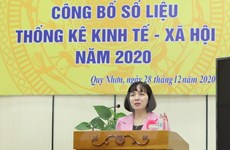 Bình Định: Tốc độ tăng trưởng cao nhất kinh tế trọng điểm miền Trung