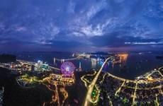 Cơ hội trải nghiệm Lễ hội Carnaval mùa Đông tại Quảng Ninh