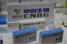 """Những thách thức đối với """"ngoại giao vắcxin"""" của Trung Quốc"""