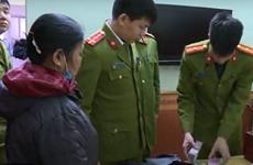 Bắc Ninh: Triệt phá một đường dây đánh bạc lớn qua mạng Internet