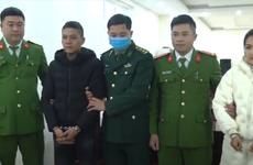 Nghệ An: Thu giữ lượng ma túy lớn ngụy trang trong thùng bánh kẹo