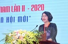 """Năm 2021: Động lực cải cách sẽ tiếp tục được duy trì, """"làm mới"""""""