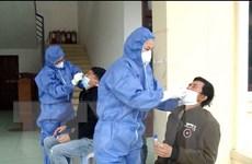 Ba người nhập cảnh trái phép ở Bình Dương âm tính với virus SARS-CoV-2