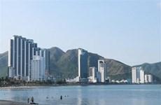 Khách du lịch đến Khánh Hòa trong dịp Tết Dương lịch đạt 20.000 lượt