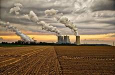 Nhật Bản dừng cấp ODA cho các dự án nhiệt điện chạy than ở nước ngoài