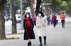 Hà Nội tăng cường phòng, chống dịch, đón Tết Tân Sửu 2021 an toàn
