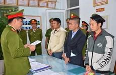 Tạm giam 3 bác sỹ, điều dưỡng Bệnh viện Quảng Nam do gian lận bảo hiểm