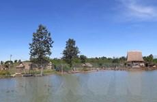 Kon Tum: Phát triển làng du lịch cộng đồng đầu tiên ở huyện Đăk Hà