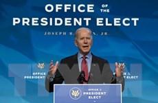 Cách ông Joe Biden khôi phục vị thế lãnh đạo toàn cầu của Mỹ