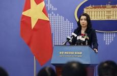 PTT Phạm Bình Minh dự Hội nghị hẹp Bộ trưởng Ngoại giao ASEAN