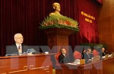 Tiếp tục chuẩn bị để tổ chức thành công Đại hội Đảng lần thứ XIII