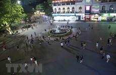 Đưa Thủ đô Hà Nội trở thành trung tâm thương mại quốc tế