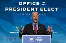 Định hình cách tiếp cận của ông Biden với Ấn Độ Dương-TBD