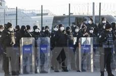 Thổ Nhĩ Kỳ ra lệnh bắt gần 250 quân nhân liên quan đảo chính bất thành