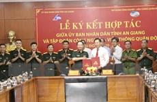 VNPT và Viettel đăng ký triển khai thí điểm 5G tại An Giang
