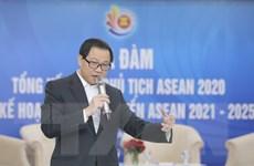 Việt Nam: ASEAN sự cần lập một lực lượng đặc nhiệm chống tin giả