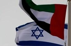 Israel-UAE nhất trí về thỏa thuận hợp tác về năng lượng tái tạo