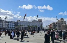 Các phe phái ở Libya nhất trí tổ chức trưng cầu ý dân về hiến pháp