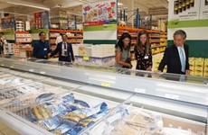 Nhà ngoại giao Séc nhận định về sự tăng trưởng tích cực của Việt Nam
