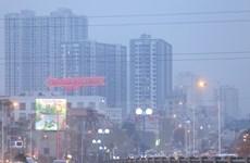 Không khí ở miền Bắc tiếp tục ảnh hưởng xấu đến sức khỏe người dân