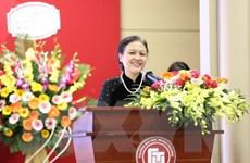 Đổi mới và nâng cao hiệu quả đối ngoại nhân dân trong tình hình mới