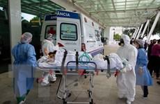 70 nước và vùng lãnh thổ xuất hiện biến thể mới của virus SARS-CoV-2