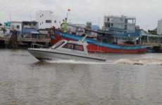 Nếu an toàn về dịch, có thể mở lại tuyến vận tải thủy ra-vào xã đảo