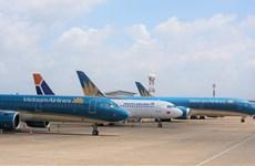 Các hãng hàng không hỗ trợ khách hoàn vé, đổi vé do dịch COVID-19