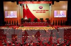 Đại hội XIII của Đảng: Báo Séc đề cao tầm nhìn phát triển của Việt Nam