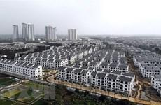 Bất động sản Thành phố Hồ Chí Minh thu hút các nhà đầu tư