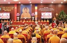 """Giáo hội Phật giáo đề nghị các chùa, cơ sở tự viện thực hiện Tết """"5K"""""""