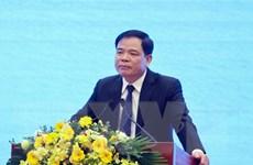 Bộ trưởng NN&PTNT: Xây dựng một nền nông nghiệp thông minh, hiện đại