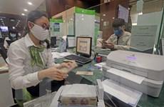Các ngân hàng tung loạt khuyến mại lì xì khách hàng sau Tết